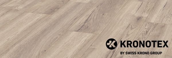 Parchet Kronotex Exquisit Pettersson Oak Beige D 4763