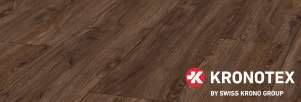 Parchet Kronotex Exquisit Plus Walnut Mataro D 4710