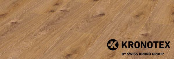 Parchet Kronotex Exquisit Prestige Oak Light D 4169