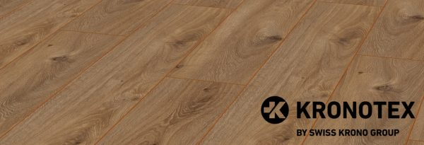 Parchet Kronotex Exquisit Prestige Oak Natural D 4166