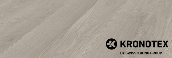 Parchet Kronotex Exquisit Waveless Oak White D 2873