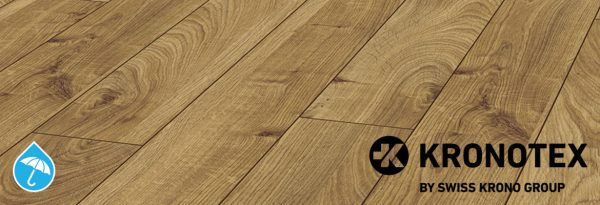 Parchet Kronotex Mamut Everest Oak Bronze D 3077