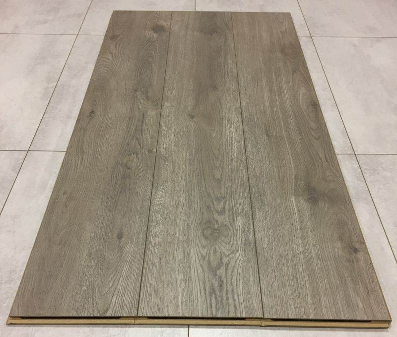 Parchet laminat Alsapan Solid Plus 536  Linen Oak
