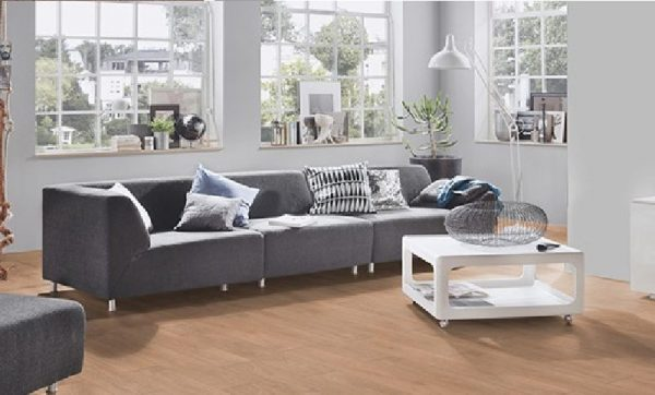 Parchet Laminat Krono Original Floordreams Vario Stejar Light 8634-2