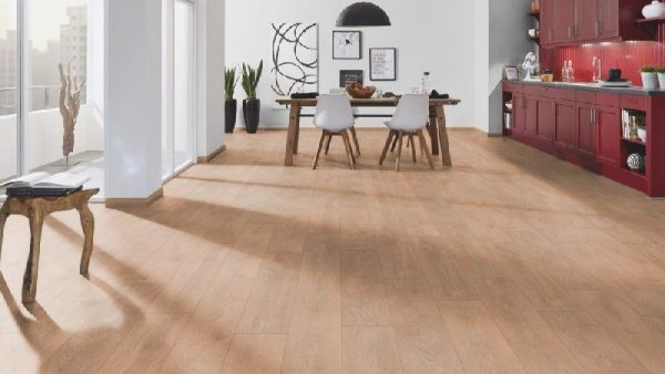 Parchet Laminat Krono Original Floordreams Vario Stejar Light 8634-6