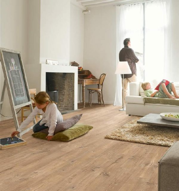 Parchet Laminat Quick-Step Eligna Wide UW1548-2