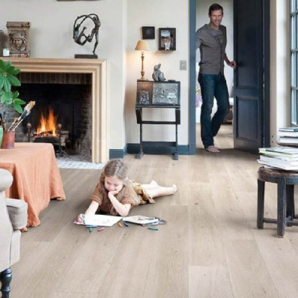 Parchet Laminat Quick-Step Largo LPU 1660 Stejar Long Island, Deschis-2