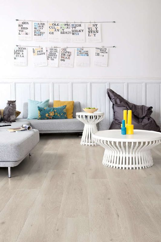 Parchet Laminat Quick-Step Largo LPU 1660 Stejar Long Island, Deschis-5
