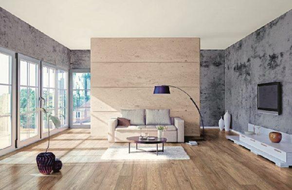 Parchet Swiss Krono Grand Selection Pure Oak Camel D 4194-3