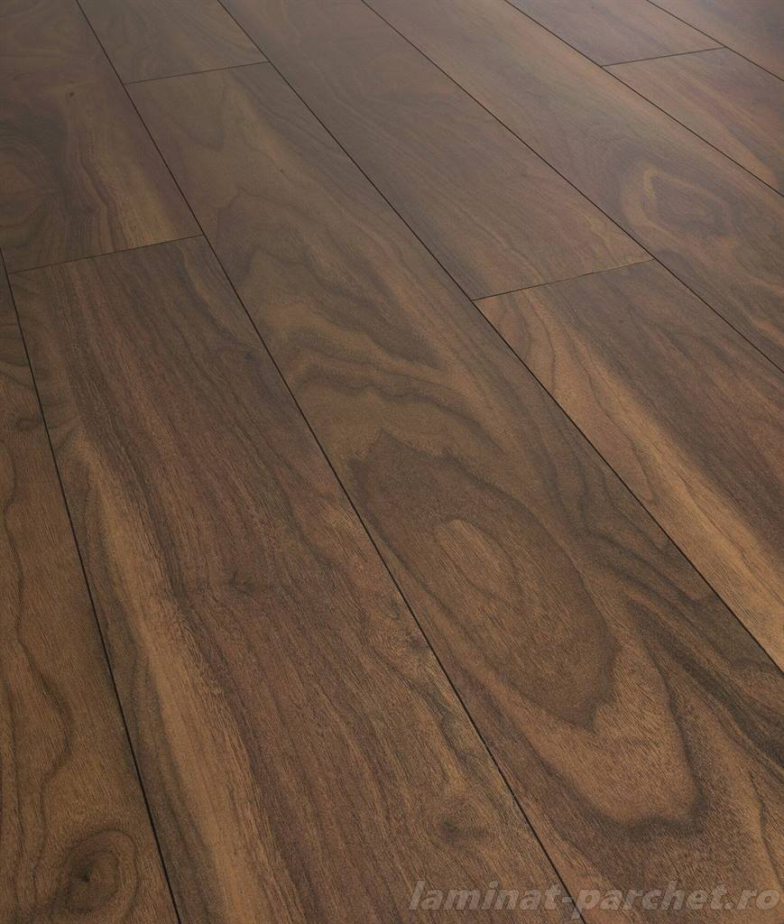 Parchet laminat Swiss Krono Solid Walnut Rubio D 2562 PR imagine