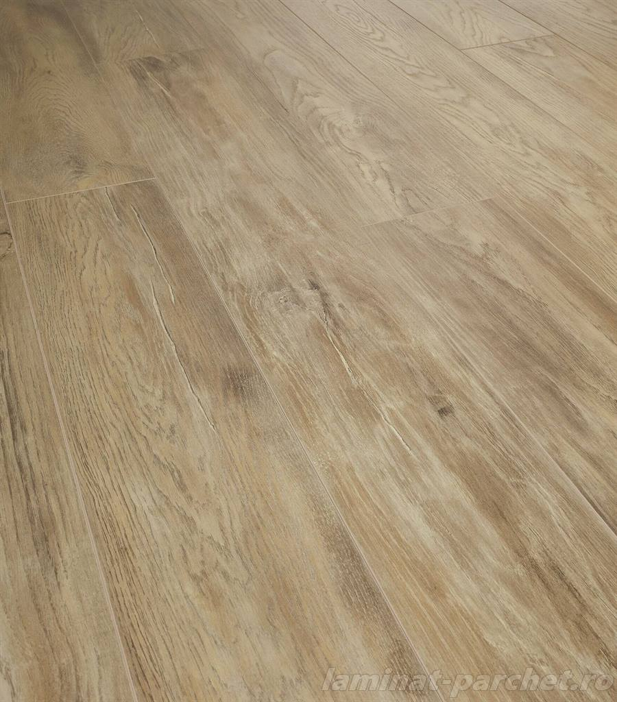 Parchet laminat Swiss Krono Lifestyle Maritime Nude Oak 3956 imagine produs