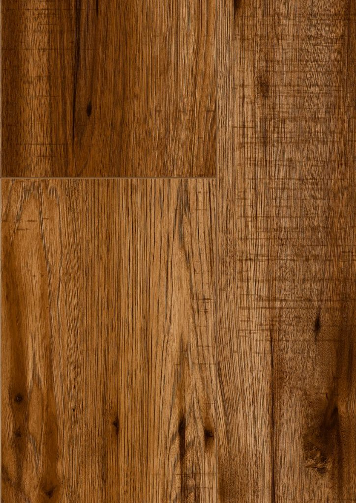 Parchet laminat Kaindl Natural Touch 12 mm, 34074 SQ, Hickory Georgia