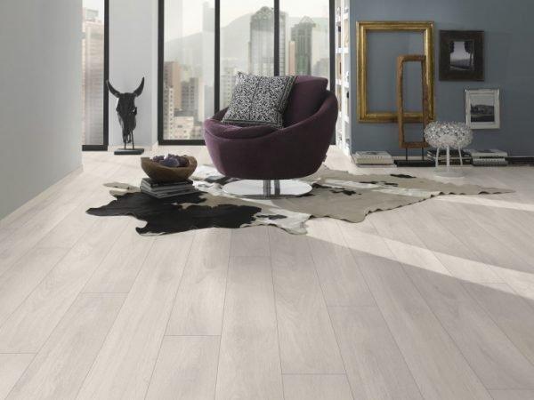 Parchet laminat Krono Original Floordreams Vario Stejar Aspen 8630 2