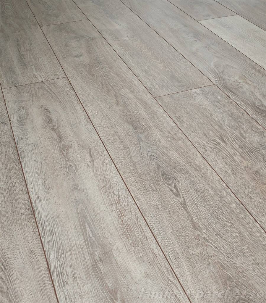 Parchet laminat rezistent la apa Swiss Krono Aquastop Queens Oak D 4934 PM  MULTICOLOR poza 2021