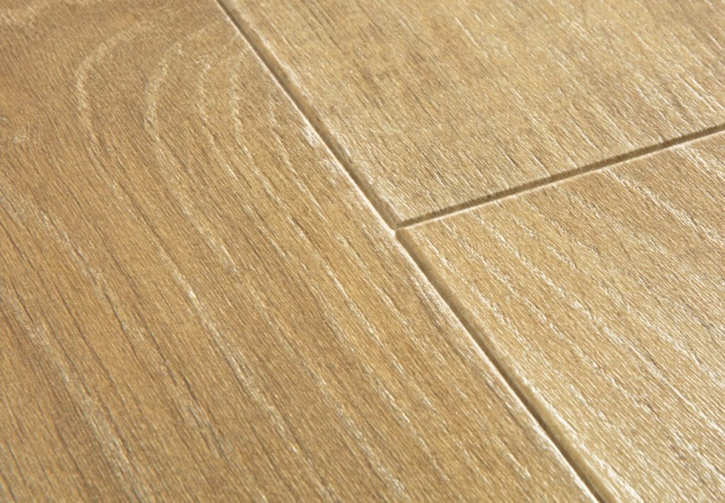 Parchet laminat Quick Step - Majestic MJ 3546 Stejar Woodland, Natural
