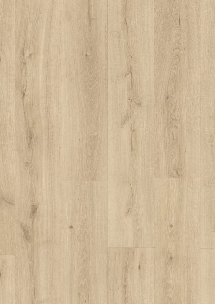 Parchet laminat Quick Step - Majestic MJ 3550 Stejar Desert, Natural Deschis poza noua