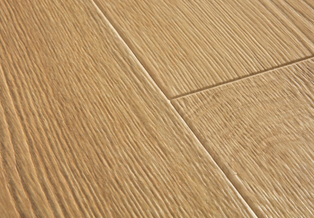 Parchet laminat Quick Step - Majestic MJ 3551 Stejar Desert, Natural poza noua 2021