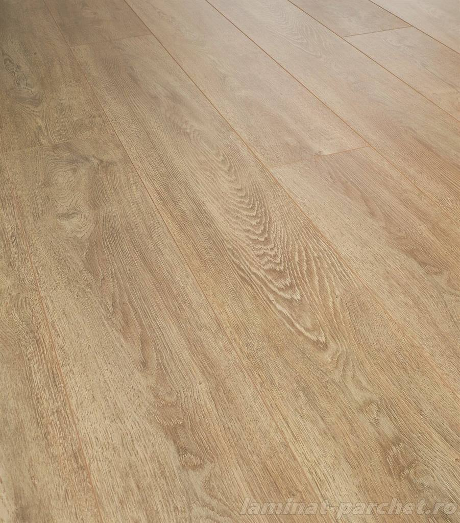 Parchet laminat rezistent la apa Swiss Krono Aquastop Manhattan Oak D 4935 PM  MULTICOLOR imagine