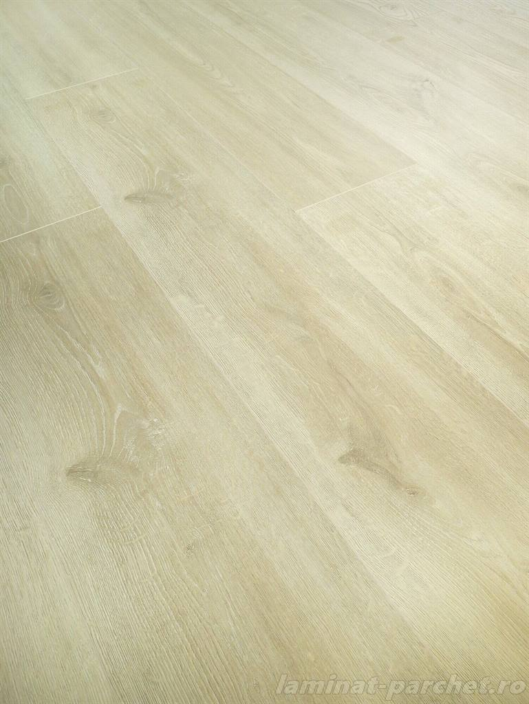 Parchet laminat rezistent la apa Swiss Krono Grand Selection Evolution D 4508 Ivory Oak