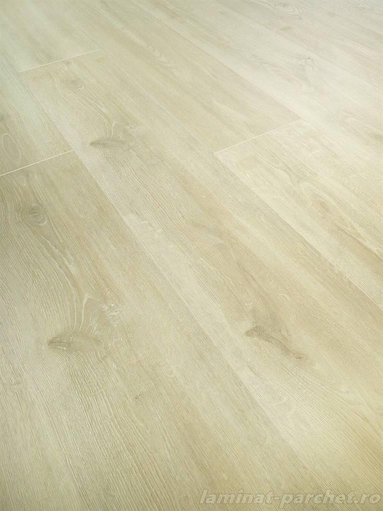 Parchet laminat rezistent la apa Swiss Krono Grand Selection Evolution D 4508 Ivory Oak imagine