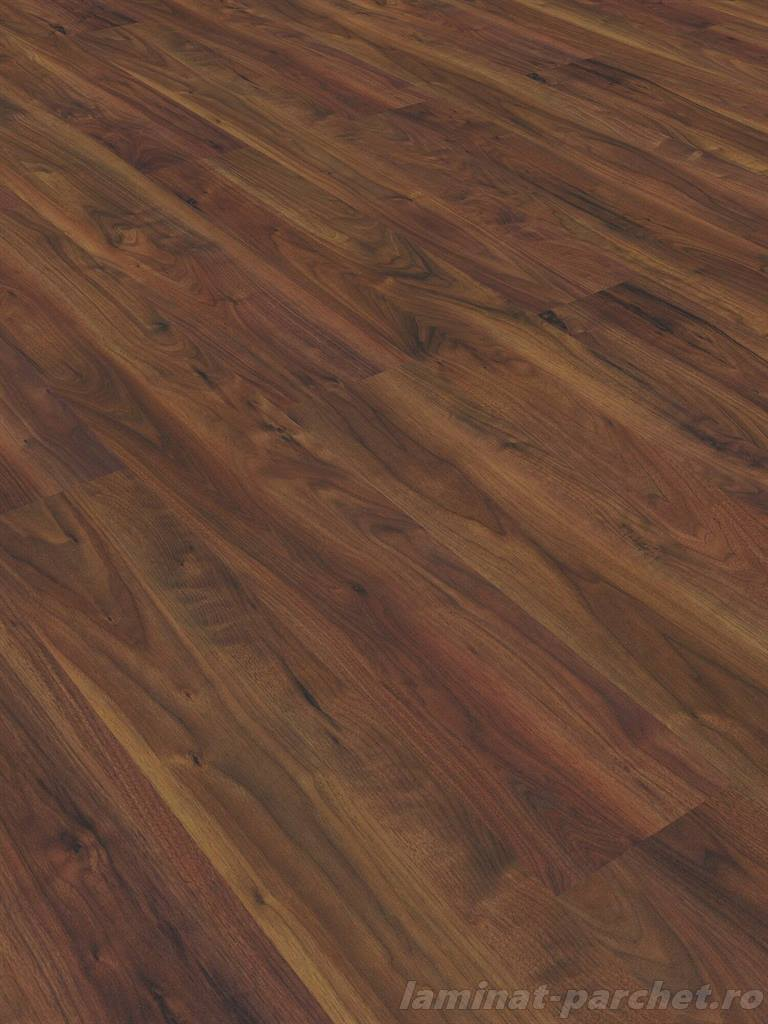 Parchet laminat Swiss Noblesse American Walnut D 2300 WG imagine produs