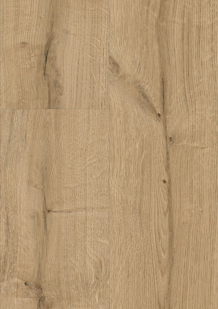 Parchet laminat super lucios Kaindl Easy Touch 8 mm, O270 HG, Stejar Wild imagine