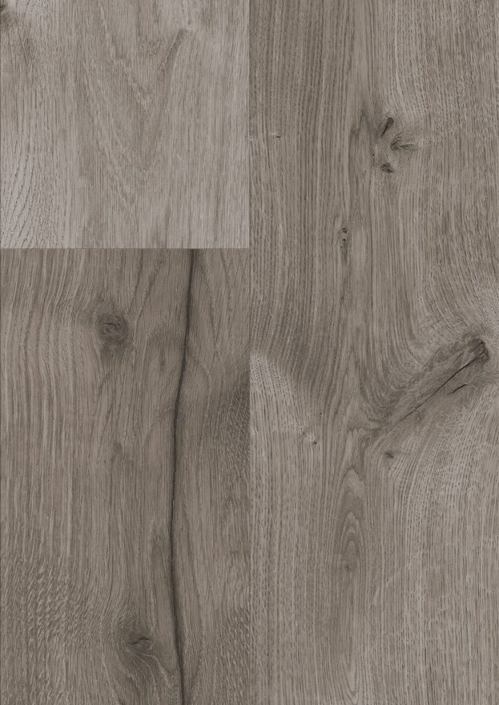 Parchet laminat super lucios Kaindl Easy Touch, Stejar Uptown, 8mm, 45772/0522