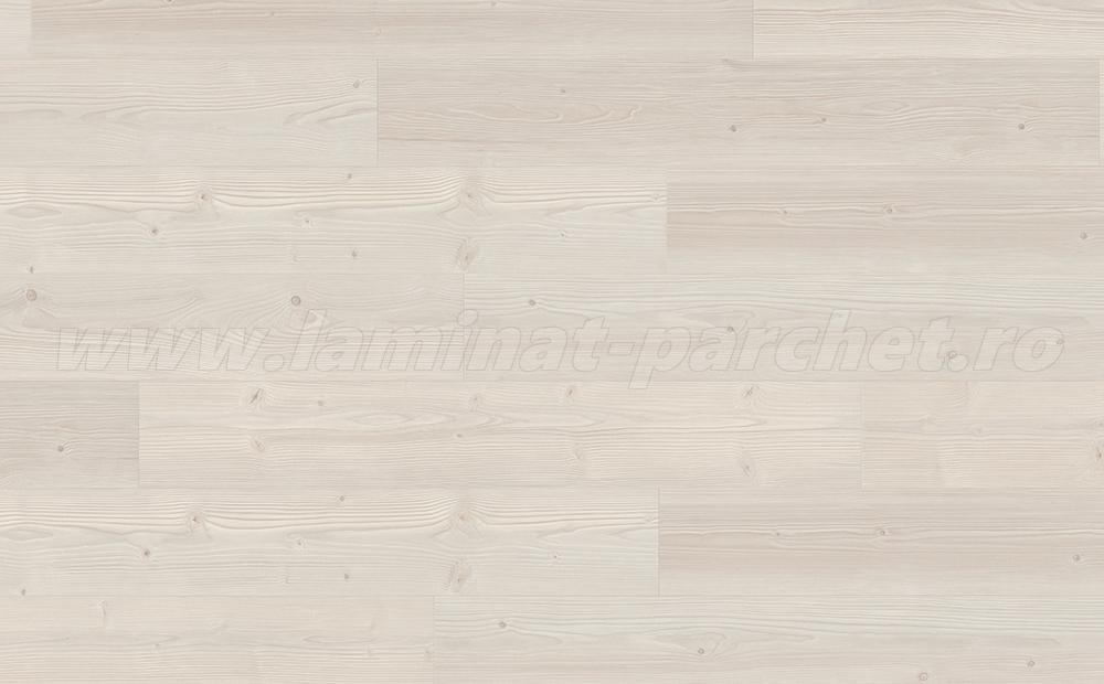 Parchet laminat Egger Pin Inverey alb EPL028