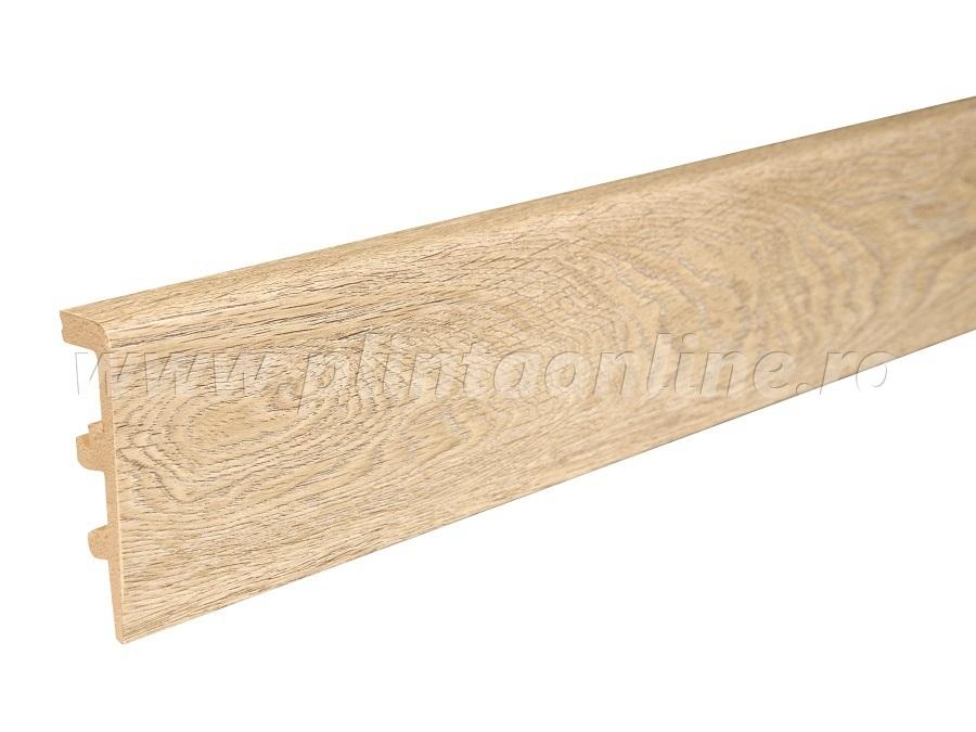 Plinta Arbiton polimer dur Integra Stejar Persan 8011 poza noua