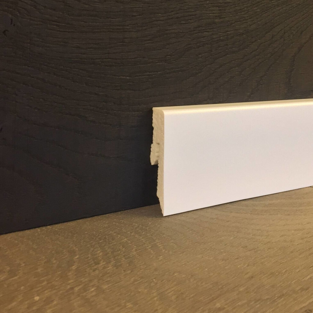 Plinta Arbiton polimer dur DoraD0610