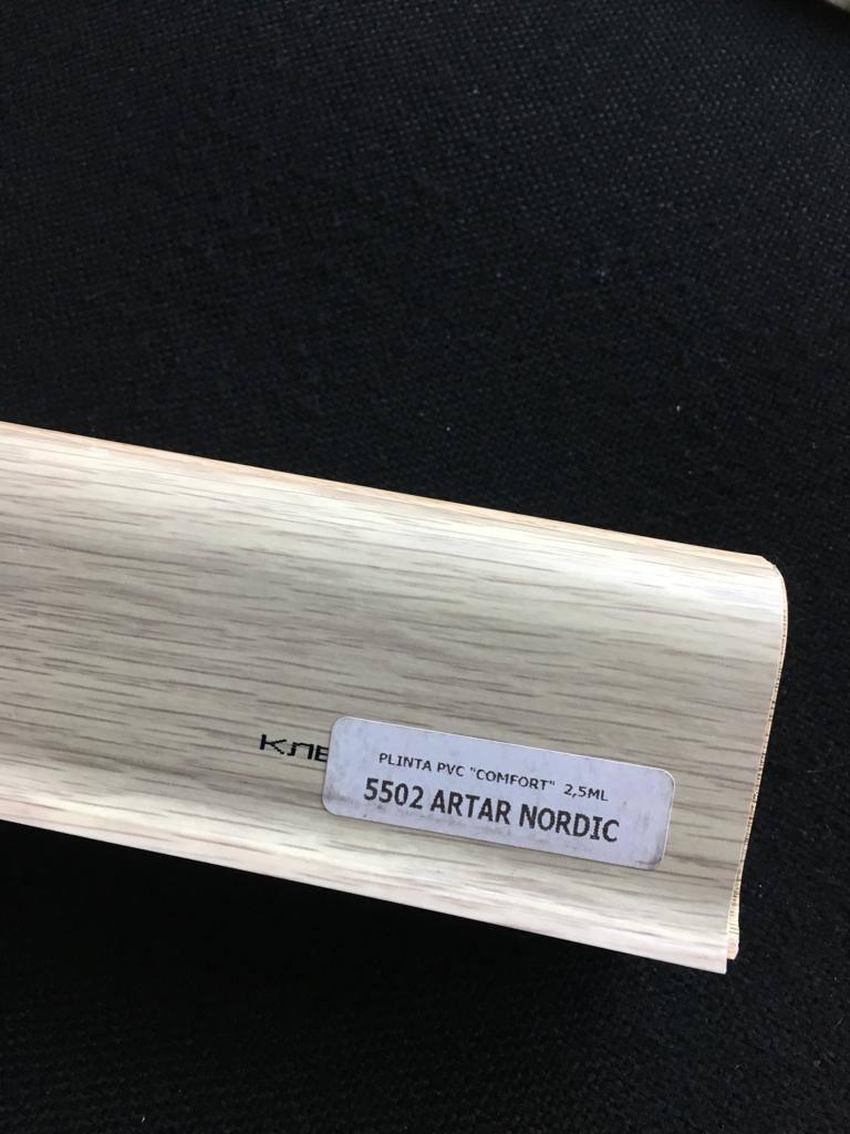 Plinta Artar Nordic 5502 poza noua