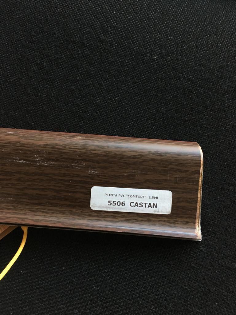 Plinta Castan 5506 poza noua