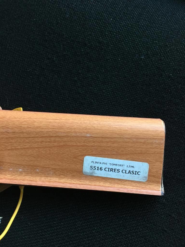 Plinta Cires Clasic 5516