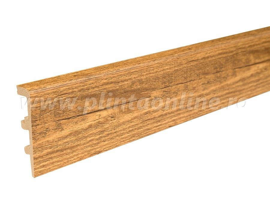 Plinta Arbiton polimer dur Integra Stejar Calvados 8010