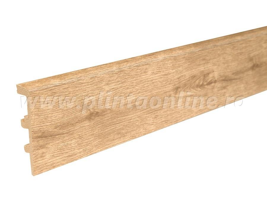 Plinta polimer dur Integra Stejar Nevada 8008