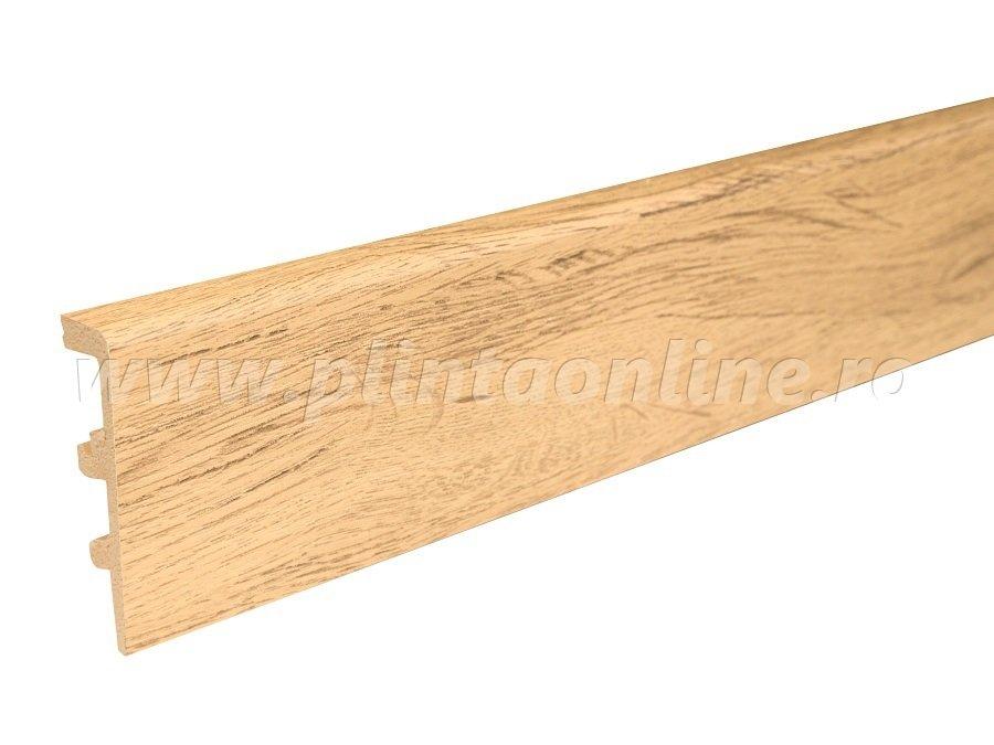 Plinta Integra polimer dur Stejar Clasic 8009