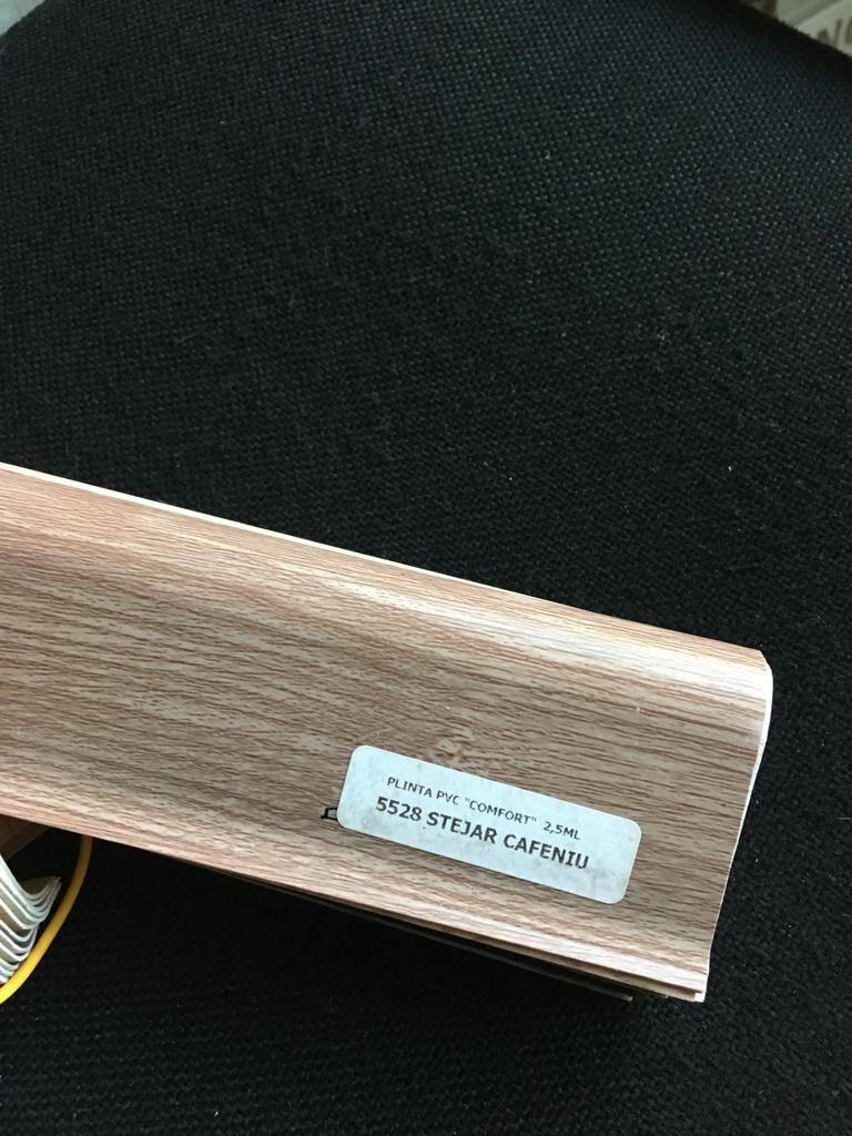 Plinta Stejar Cafeniu 5528