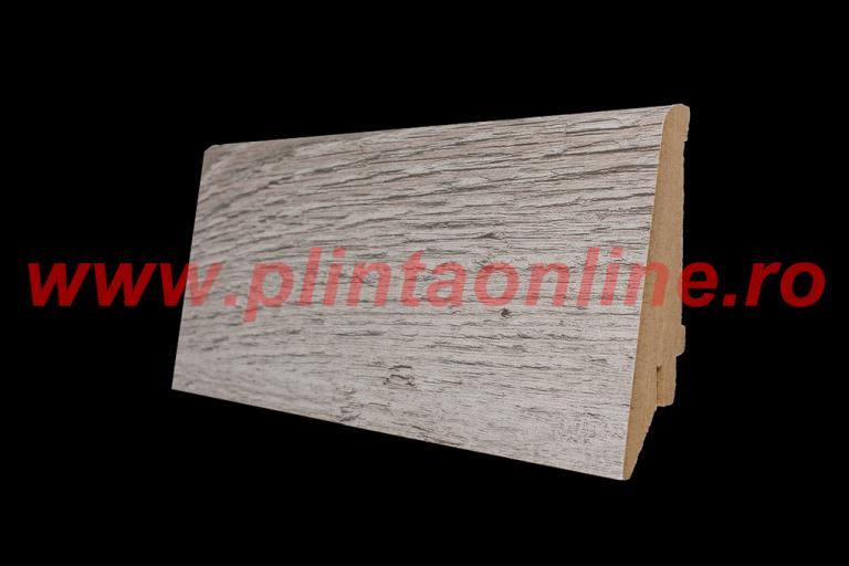 Plinta mdf Monblanc Grey SP80