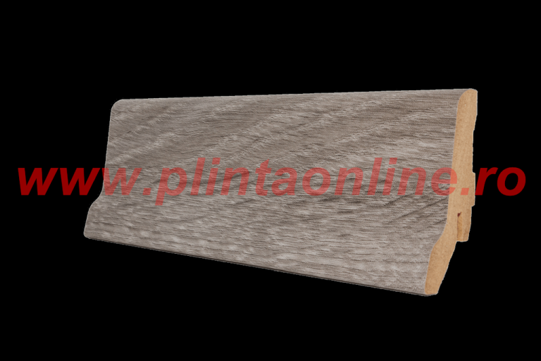 Plinta mdf Sonoma Grey SP60 imagine