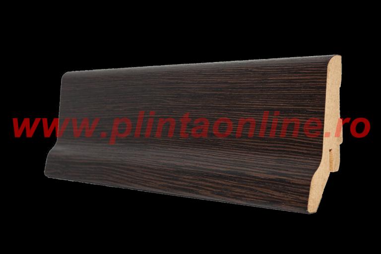 Plinta mdf Wenge SP60