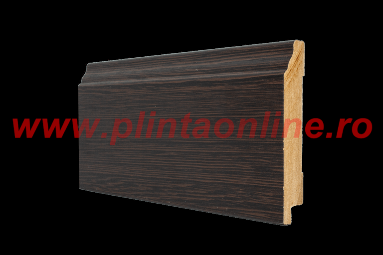Plinta mdf Wenge SP95 imagine