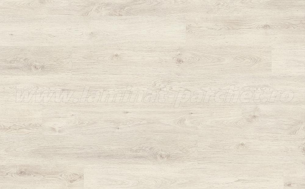 Parchet laminat Egger Stejar Cortina alb EPL034