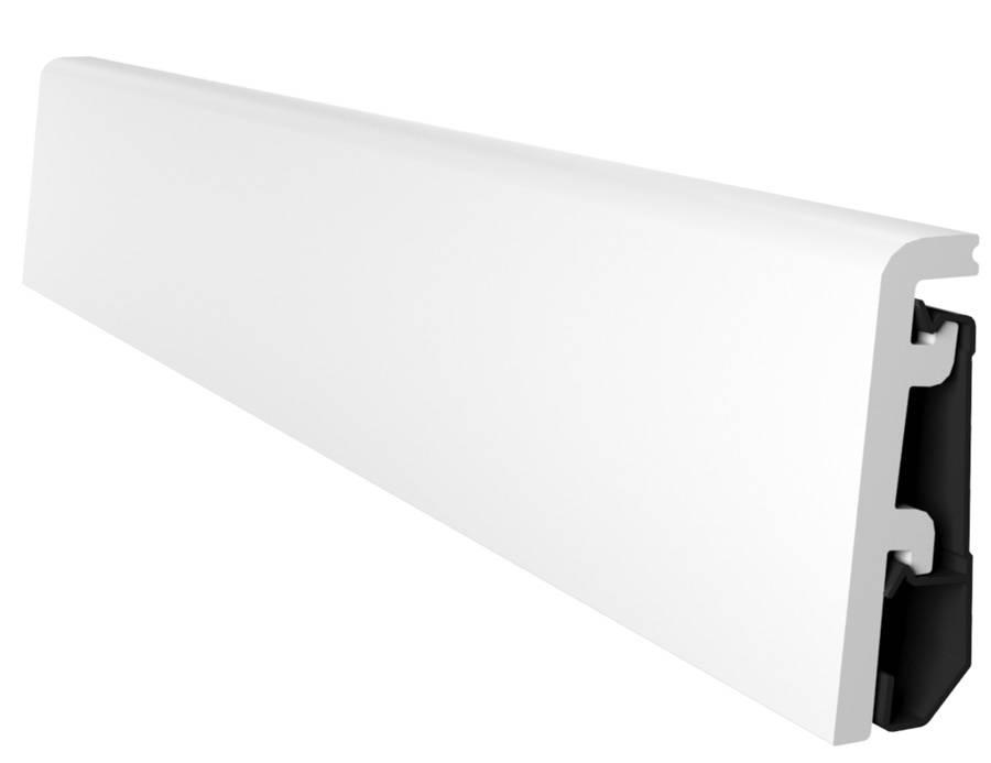 Plinta Arbiton polimer dur Vega P0610 imagine