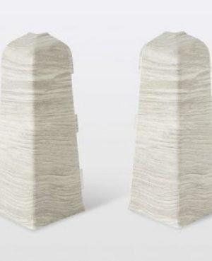 Coltar exterior plinta Confort PVC
