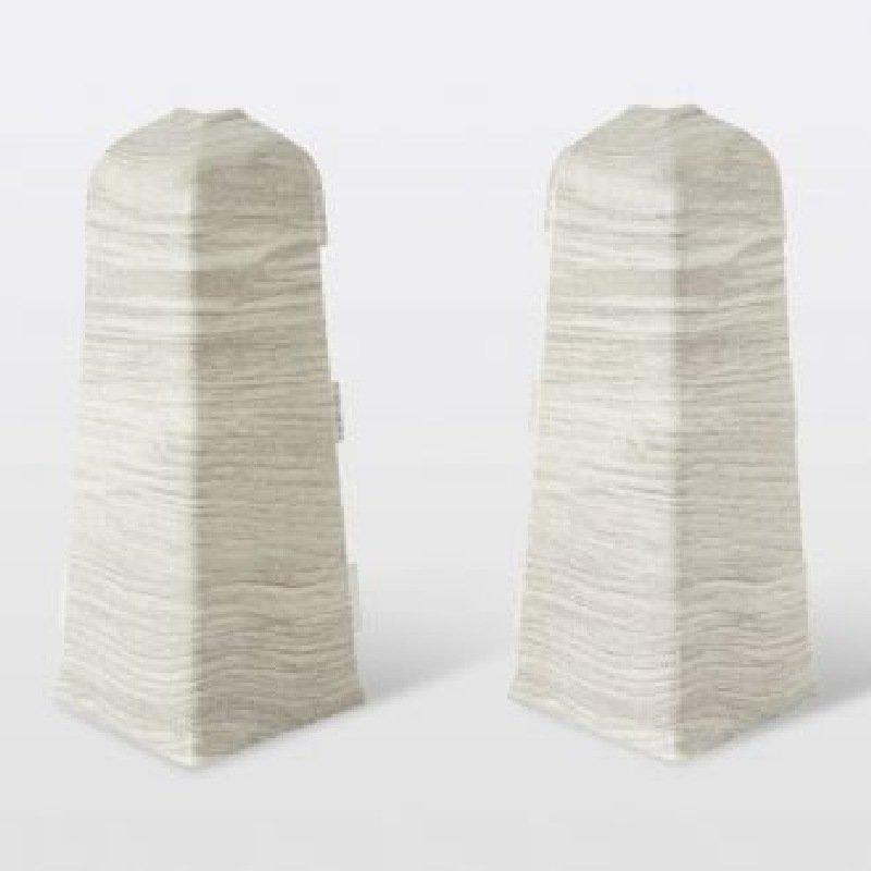 Coltar exterior plinta Comfort PVC