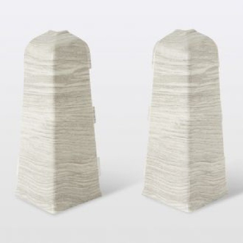 Coltar exterior plinta Comfort PVC imagine
