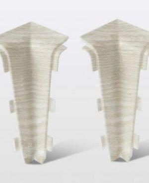 Coltar interior plinta Confort PVC