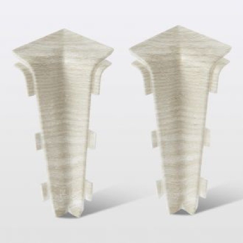 Coltar interior plinta Comfort PVC