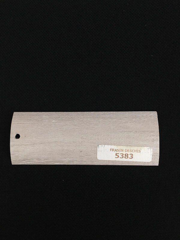 Prag trecere aluminiu Frasin Deschis 5383