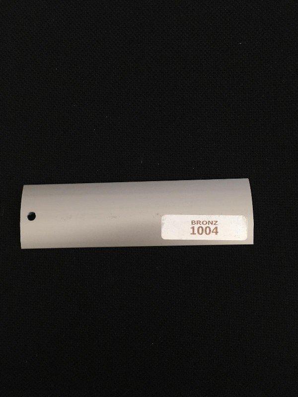 Prag trecere aluminiu Bronz 1004